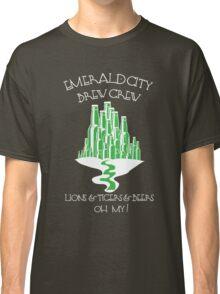 Emerald City Brew Crew Classic T-Shirt