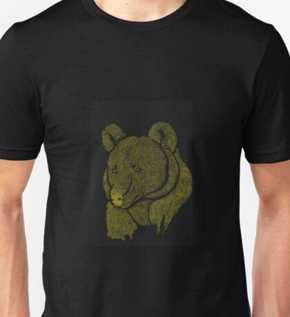 The Spirit Bear Unisex T-Shirt