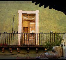 Fuente El Bratillo by Ricardo Aguilar