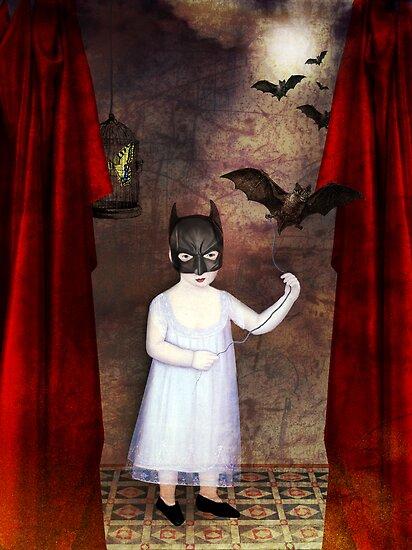 A Butterflies destiny by Catrin Welz-Stein