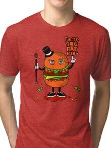 Mc Wealthy Tri-blend T-Shirt