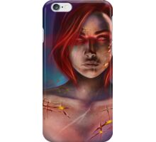 Renegade iPhone Case/Skin