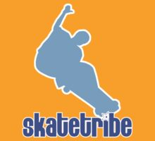 Skatetribe - Lien To Tail by reflector