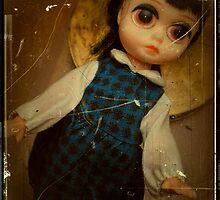 Jess #1 by CarellaRoss