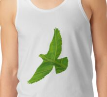 Forest Bird Tank Top