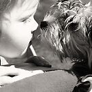 And they Call it Puppy Love by Stacey Dionne