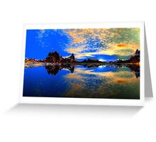 Some Enchanted Evening Greeting Card