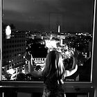 Washing DC With A View fine art photograph by LJAphotography