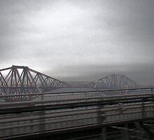 Forth Rail Bridge.. by DoreenPhillips