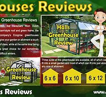 Greenhouses Reviews by greenhousehalls