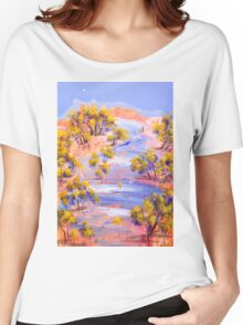 Back to nature Women's Relaxed Fit T-Shirt