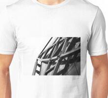 Tense Metals Unisex T-Shirt