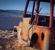 Rusty 4x4 by gizArt