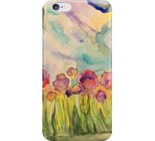 Spring Storm  iPhone Case/Skin