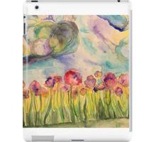 Spring Storm  iPad Case/Skin