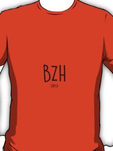 BZH Surfer T-Shirt