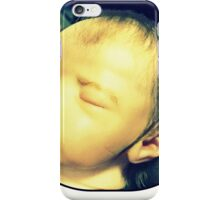 Zodi iPhone Case/Skin