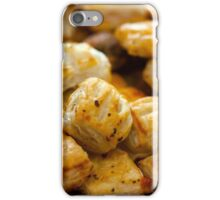 Savoury Pastries Mini Selection iPhone Case/Skin
