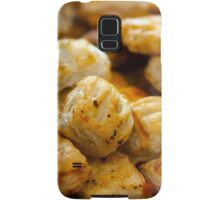 Savoury Pastries Mini Selection Samsung Galaxy Case/Skin
