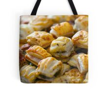 Savoury Pastry Selection Tote Bag