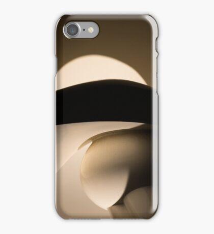 Melbourne Sculpture iPhone Case/Skin
