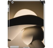 Melbourne Sculpture iPad Case/Skin