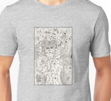 Untitled (For Now) Unisex T-Shirt