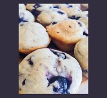 Blueberry Muffin Unisex T-Shirt