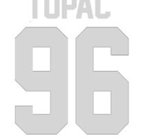 Tupac 96' by Officialcelik10