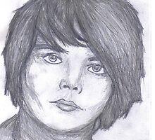 Gerard Way  by xxgerardxwayxx