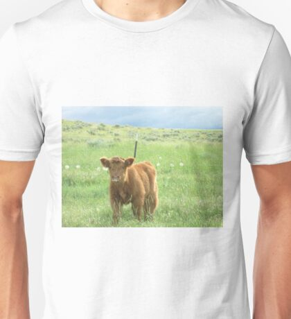 Ellie  27 June 2014 Unisex T-Shirt