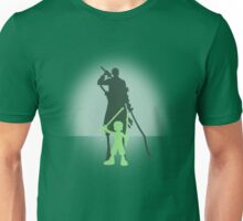 the shadow of swordmaster Unisex T-Shirt