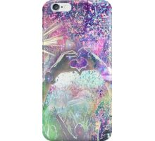 EDM MASHUP iPhone Case/Skin