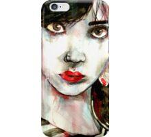 Masuma  iPhone Case/Skin