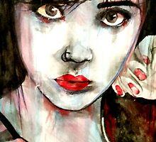 Masuma  by John Dicandia  ( JinnDoW )