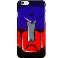 Autobot transformers iPhone Case/Skin