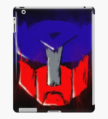 Autobot transformers iPad Case/Skin
