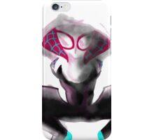 Spidey-Gwen iPhone Case/Skin