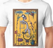Miss Millie's Greatest Show On Earth Unisex T-Shirt