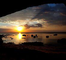 Window to Heaven by Travis Easton