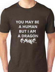 I AM A DRAGON Unisex T-Shirt