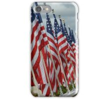 USS Missouri Flag iPhone Case/Skin
