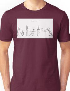 Interstellar Stretch Unisex T-Shirt