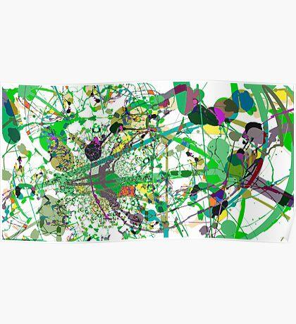 Pollock 06 Poster