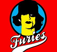 Baseball furies by monsterplanet