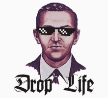 Drop Life D B Cooper by scarguglie