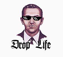 Drop Life D B Cooper Tank Top