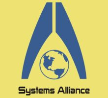 Systems Alliance Kids Clothes