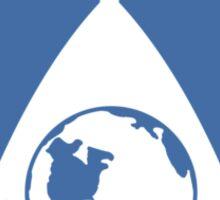 Systems Alliance Sticker