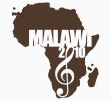 MFM Brown Logo by MusicForMalawi